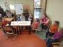 """07/02/14 - Aizraujošā nodarbība kopā ar centra psiholoģi """"Kurs ātrāks un precīzāks"""""""
