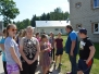 """01/06/16 - Centra Pepija Starptautiskā bērnu aizsardzibas diena bāreņu nama """"Līkumi"""""""