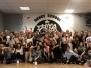 CRYSTAL dejotāji papildina pieredzi ar dejotāju un horeogrāfu no Londonas