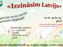 Iepazīsim Latviju!