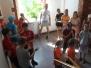 """""""Izzināsim Latviju"""" centra """"Pepija"""" apmeklētājiem"""