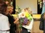 """01/12/17 - JIC """"Ideja"""" un bērnu centra """"Pepija"""" pārstāvji Madonas novada ceremonijā """"Sudraba Gailis"""""""