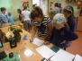 """Otrās grupas pirmā nometnes """"Pepijas Garzeķes piedzīvojumi"""" 2013 diena"""