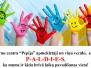 """PALDIES nedēļa bērnu centrā """"Pepija"""""""