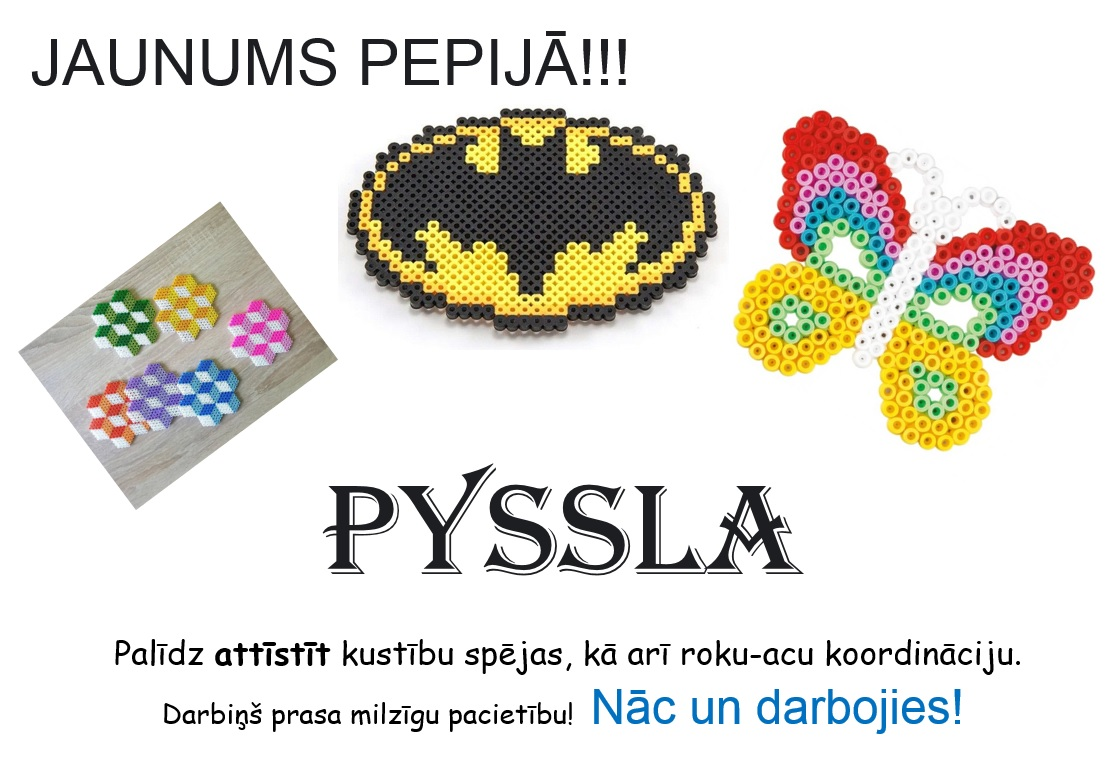 PYSSLA-bilde