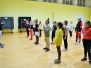 Sadarbība ar DANCE BEAT