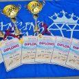 """11. maijā deju studija """"Dancing Crystal"""" piedalījās Starptautiskajā dejas festivālā """"Trīs Zvaigznes"""" Jūrmalā viesnīcā """"SemaraH Hotel Lielupe Spa & Conferences"""", kura atrodas vienā no skaistākajām vietām Jūrmalā – gadsimtiem senu […]"""