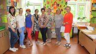 """23. maijā bērnu centrā """"Pepija"""" ciemojās Ogres Sociālā dienesta Ģimenes atbalsta dienas centra vadītāja Zanda Vītola kopā ar Ogres novada brīvā laika centru vadītājiem. Vadītājas tika iepazīstinātas ar centra mērķiem […]"""