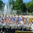 Šogad Daugavpils atzīmē savu 744. dzimšanas dienu, kuru svinēja no 7. līdz 9. jūnijam. Daugavpils vienmēr ir izcēlusies ar savu daudzveidību, tā ir veidojusies tirdzniecības ūdensceļa malā, vēlāk tai cauri […]