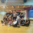 Snickers&Anastasiya ir profesionāli dejotāji, daudzu mūsdienu deju stilu virzītāji Latvijā un ārzemēs, horeogrāfi un pasniedzēji ar ilgstošu pieredzi. Nesen šie horeogrāfi apciemoja mūsu pilsētu, bet šoreiz mēs bijām ielūgti uz […]