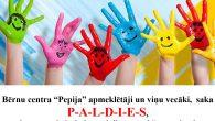 """7 burti, bet cik daudz tie nozīmē! """"P-A-L-D-I-E-S!"""" 11.janvārī – pasaulē tiek atzīmēta Starptautiskā paldies diena, lai atgādinātu, cik svarīgi ik dienas ir izrādīt pateicību. Mazais vārdiņš """"paldies"""" spēj sasildīt […]"""
