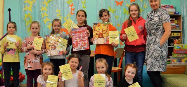 """Februārī bērnu centrā """"Pepija"""" sacentās zēni, bet martā tika organizēts konkurss """"SUPER meitene 2020"""". Tas notika starp 1. – 5. klašu meitenēm. Ikvienai dalībniecei šīs konkurss bija liels izaicinājums. Konkurss […]"""