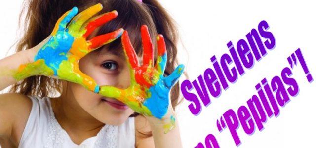 """Sveiciens no """"Pepijas""""! No 23. marta visiem skolēniem jauna pieredze- attālināta mācīšanās.  Tā kā bērnu centram """"Pepija"""" tuvojas 10. gadu jubileja, tad, lūk,  PEPIJAS 10 padomi ikdienas darba […]"""