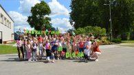 Bērnu centra apmeklētājiem ik gadu ir iespēja iepazīties ar citu centru darbību kādā no Latvijas novadiem. Arī mēs vienmēr esam atvērti, lai sagaidītu ciemiņus pie mums. Š. g. 5. augustā […]