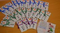 """bērnu centrā """"Pepija"""" No 1. līdz 31. decembrim bērnu centrs aicināja ikvienu piedalīties ziemas konkursā – izveidot savu brīnumaino SNIEGAVĪRU un iesūtīt foto ar to. Visi, kas paspēja noķert sniegu, […]"""
