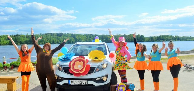 Pēc gara un īpaša mācību gada ir pienākusi vasara. Pirmā vasaras diena, ko varam pasludināt par brīvlaika sākumu! Un tieši šajā dienā visā pasaulē tiek atzīmēta Starptautiskā bērnu aizsardzības diena! […]